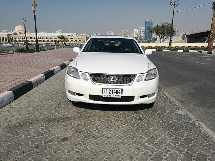 ... Used Lexus GS 350 2007 ...