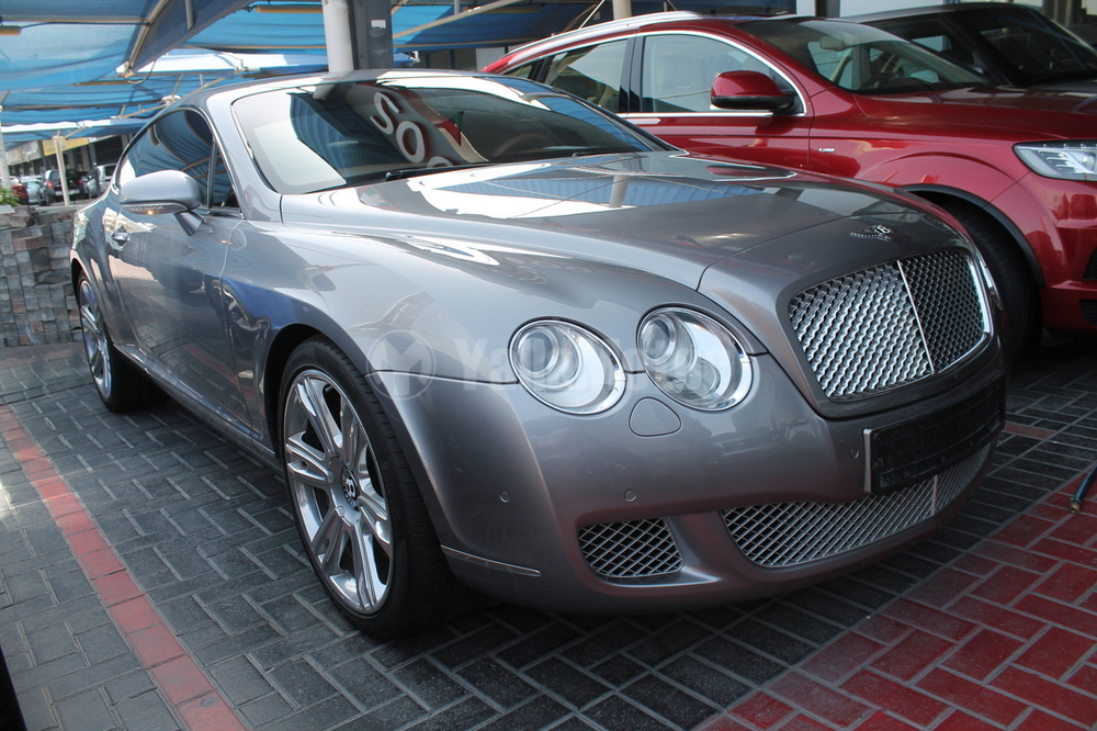 at continental detail used gt auto serving united brokers bentley