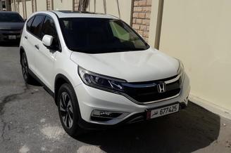 1 Honda Hummer Mclaren Cr V 2015 Used Cars For Sale In Qatar