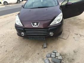 2 Peugeot 307cc Used Cars for sale in Dubai   YallaMotor.com