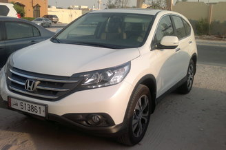 1 Honda Jeep Nissan Subaru Cr V 2012 Used Cars For Sale In Qatar