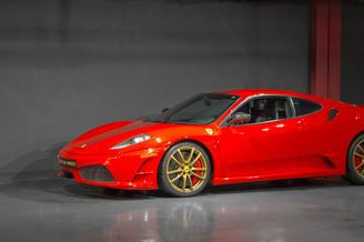 Used Ferrari F430 Scuderia 2009 Car For Sale In Dubai
