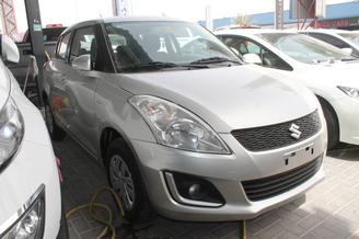 Used Suzuki Swift 2016 Car For In Dubai