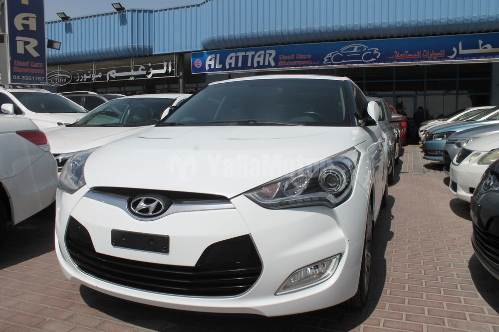 Used Hyundai Veloster 2015; Used Hyundai Veloster 2015 ...