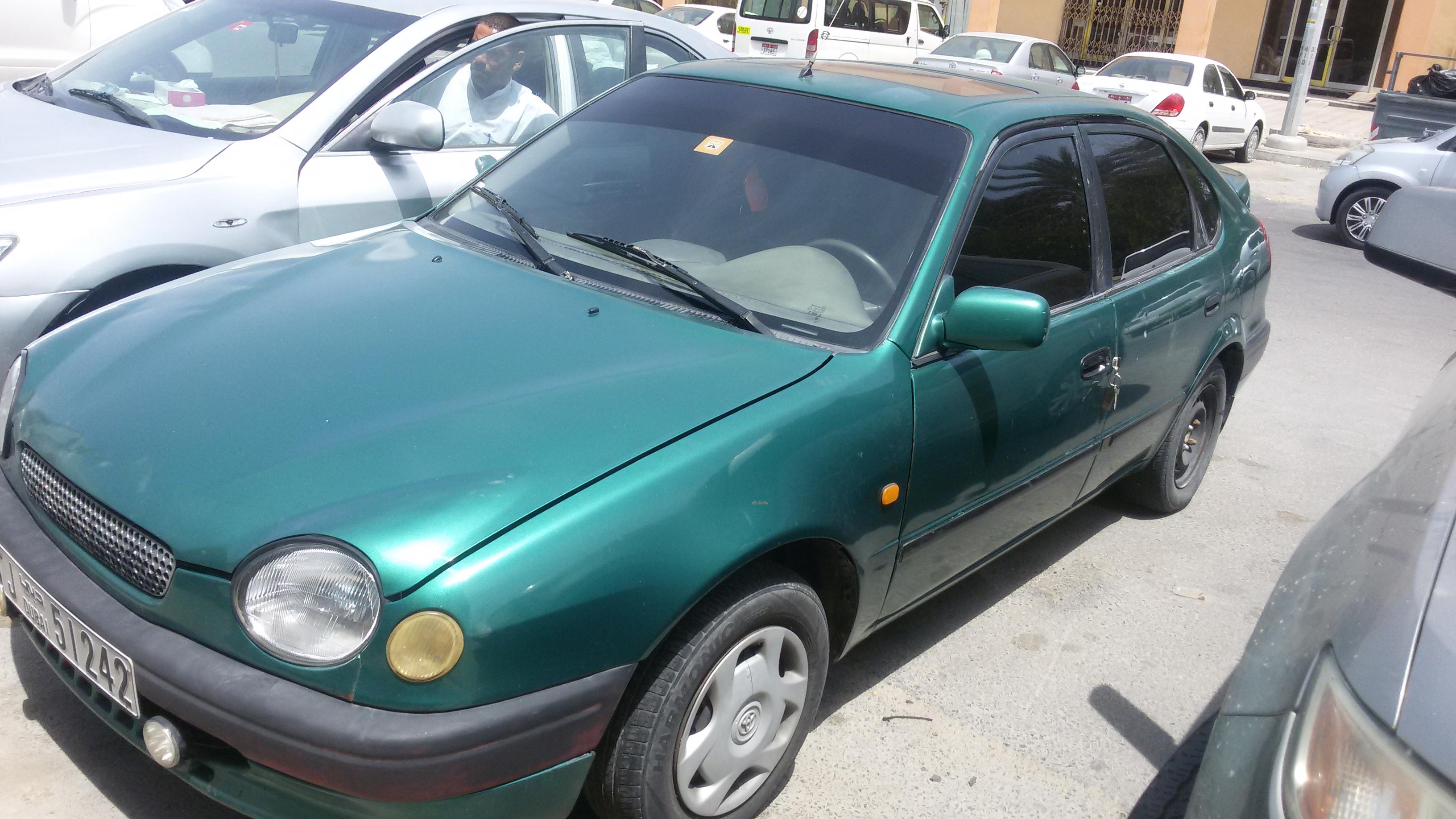Kelebihan Kekurangan Corolla 1999 Spesifikasi