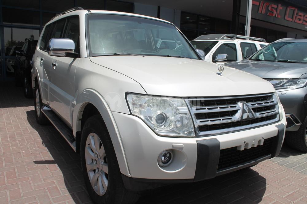 Used Mitsubishi Pajero 3 8l 5 Door Full 2009 Car For Sale In Dubai