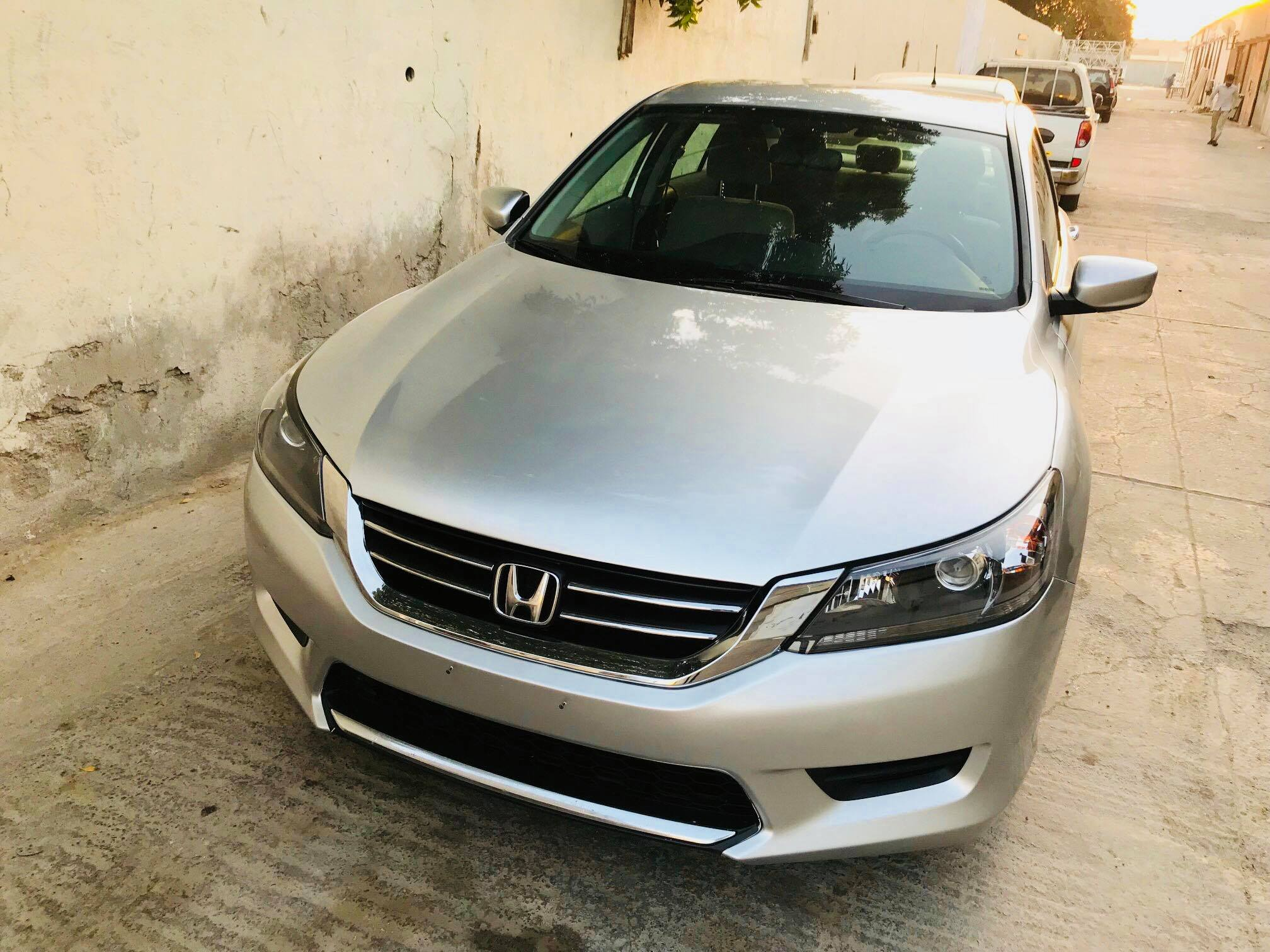Used honda accord 2 4l lx 2014 795778 for Used honda accords