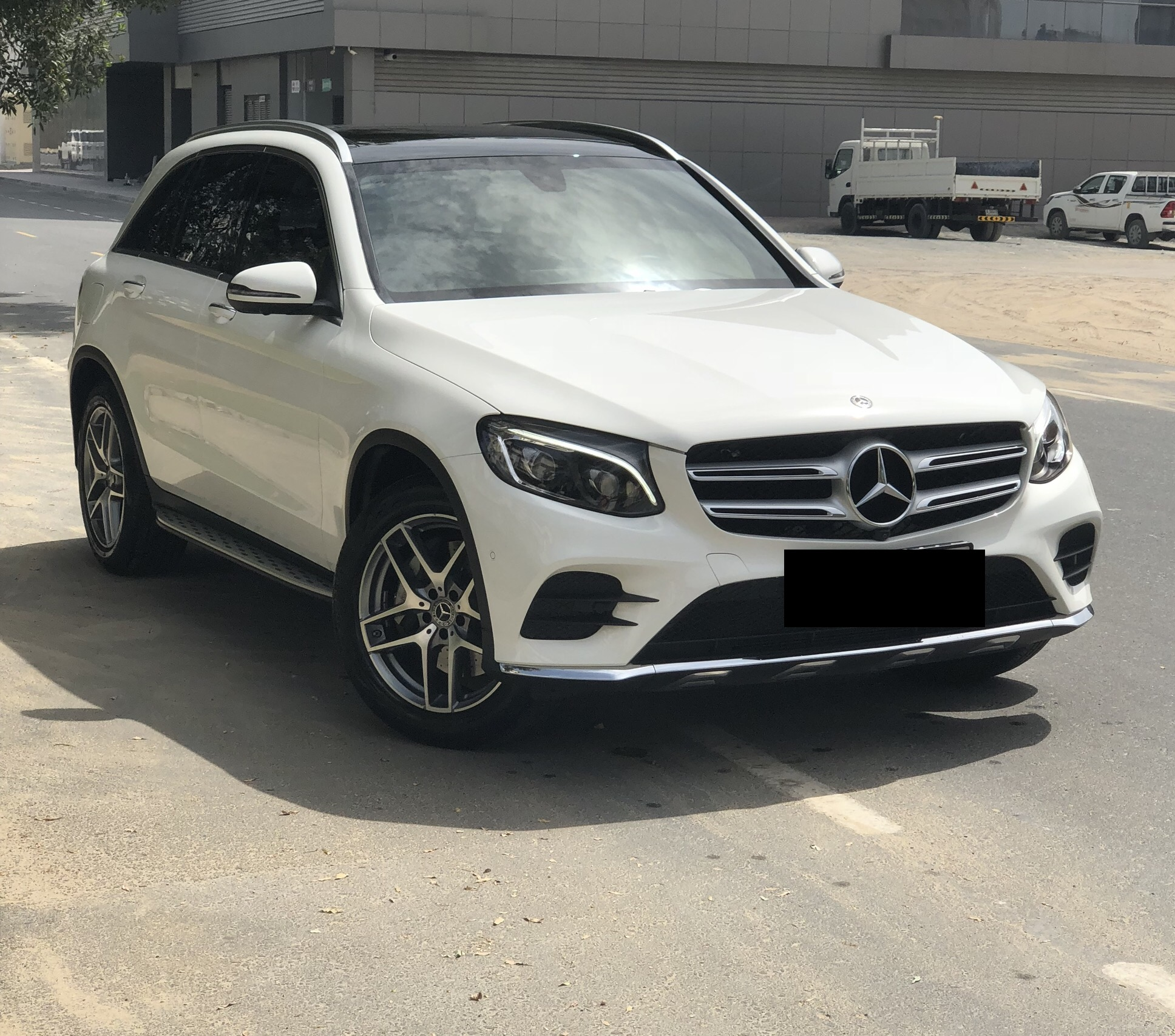 Used mercedes benz glc class 2017 788089 for 2017 mercedes benz e class body styles