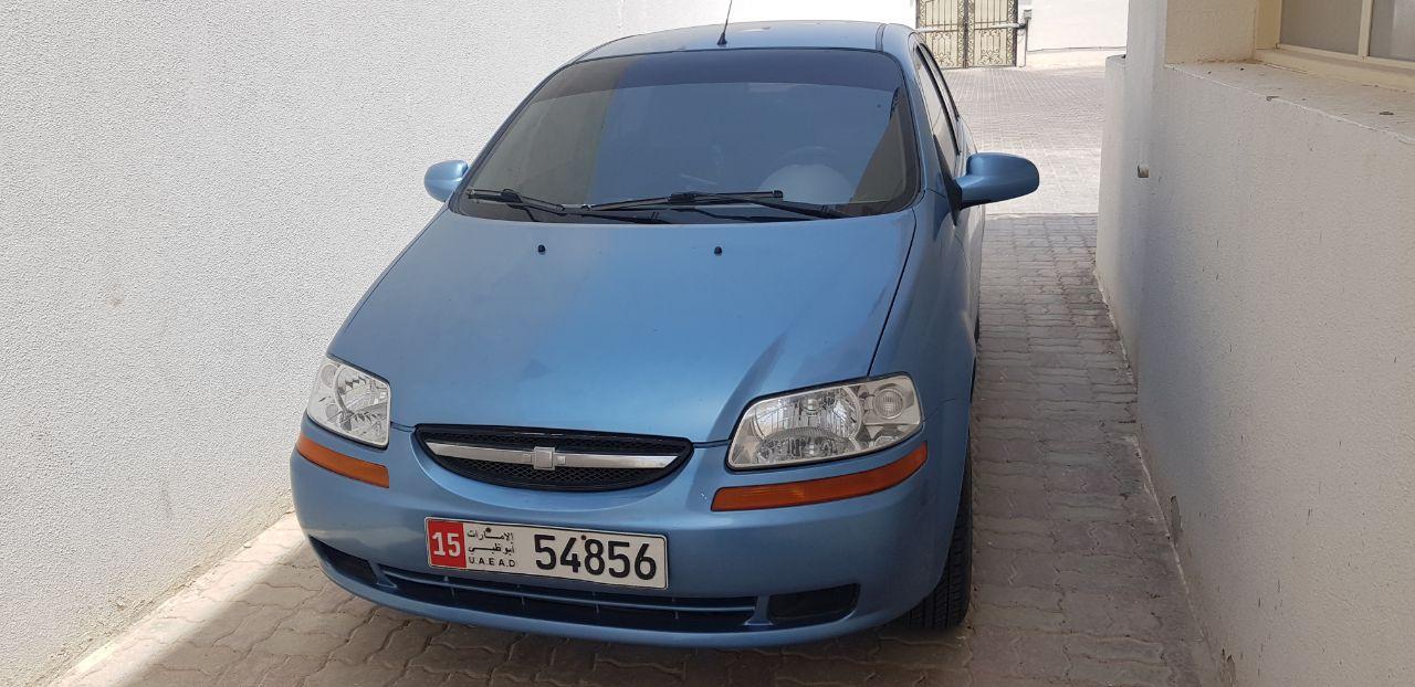 Kelebihan Chevrolet Aveo 2004 Perbandingan Harga
