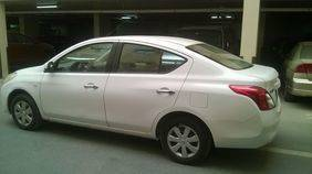 327 Nissan Sunny Used Cars for sale in UAE | YallaMotor.com