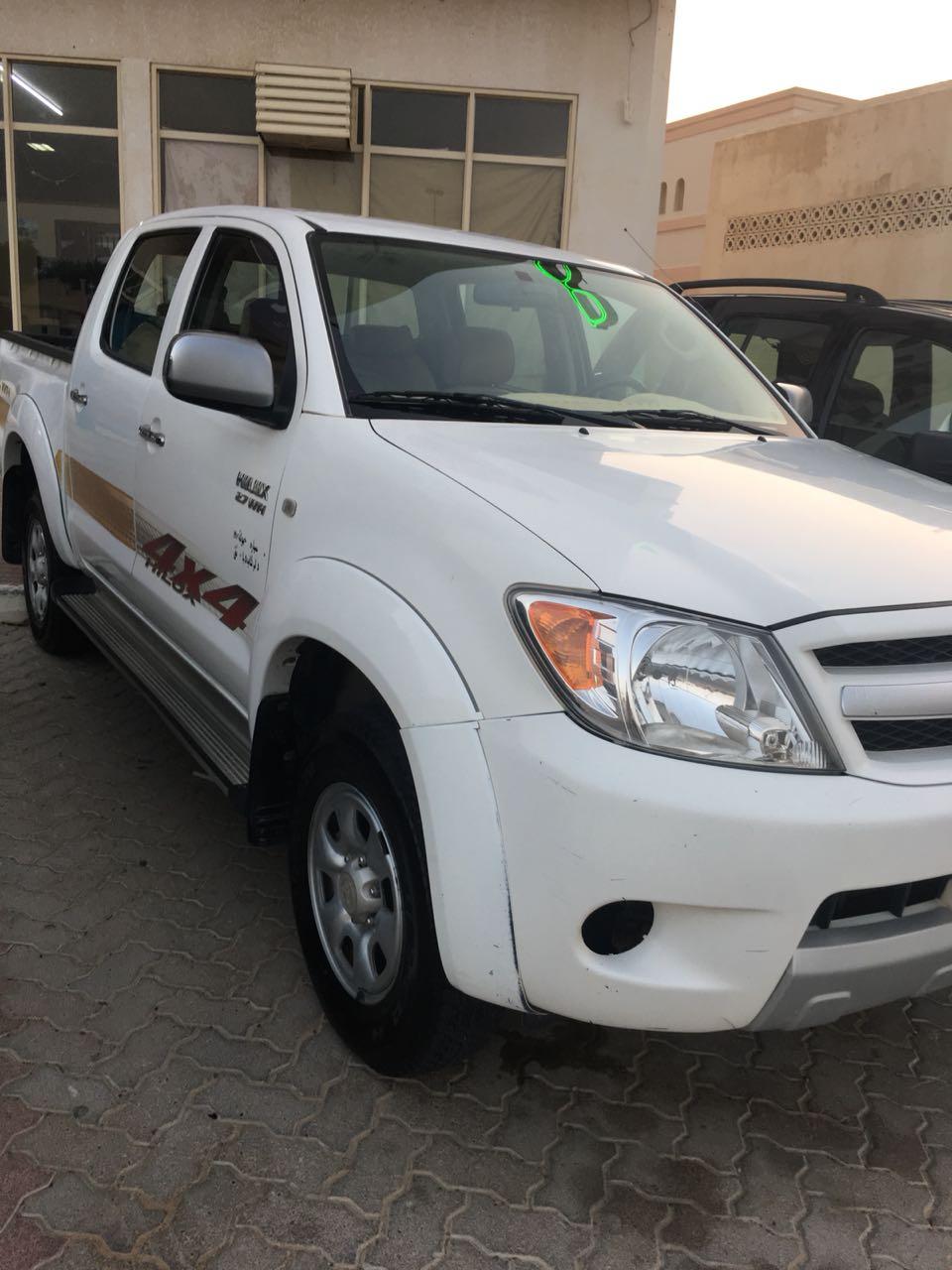 Kelebihan Kekurangan Toyota Hilux 2008 Murah Berkualitas