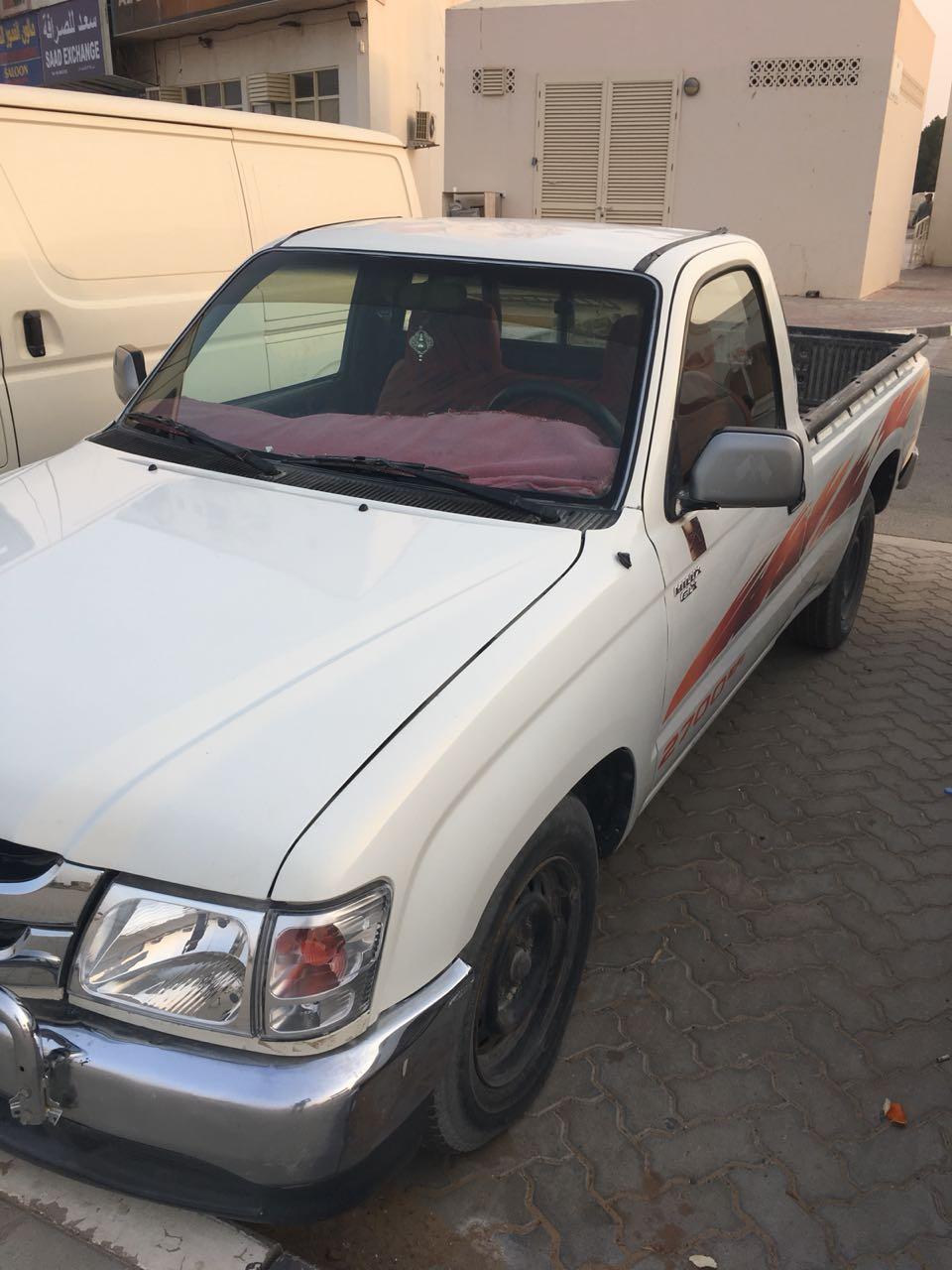 Kelebihan Kekurangan Toyota Hilux 2004 Spesifikasi