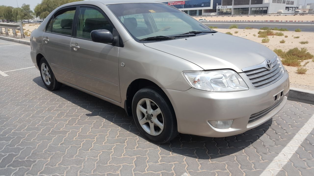 Kekurangan Toyota Corolla 2005 Harga