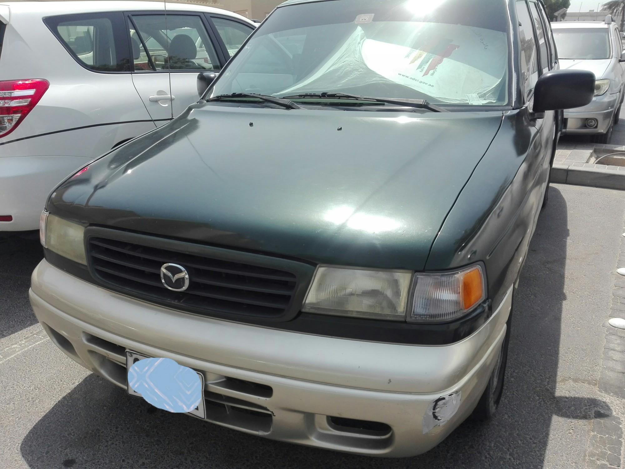 Kelebihan Kekurangan Mazda 1998 Perbandingan Harga