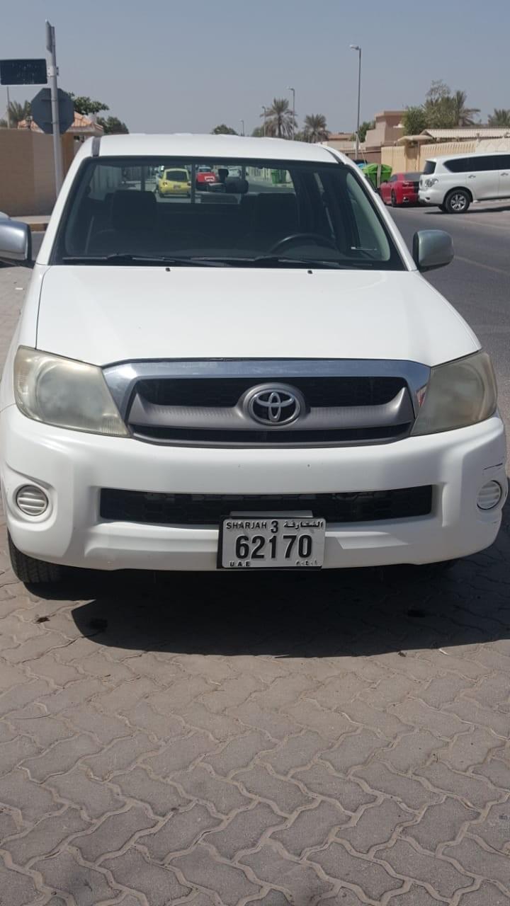 Kelebihan Kekurangan Toyota Hilux 2011 Review