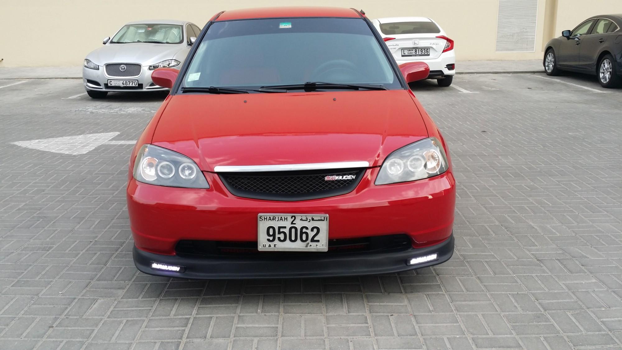 Kekurangan Honda Civic 2002 Perbandingan Harga