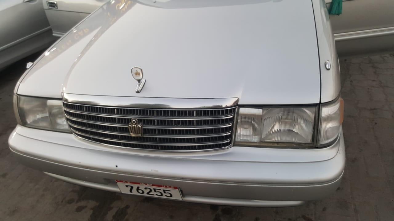 Kekurangan Toyota Crown 1995 Harga