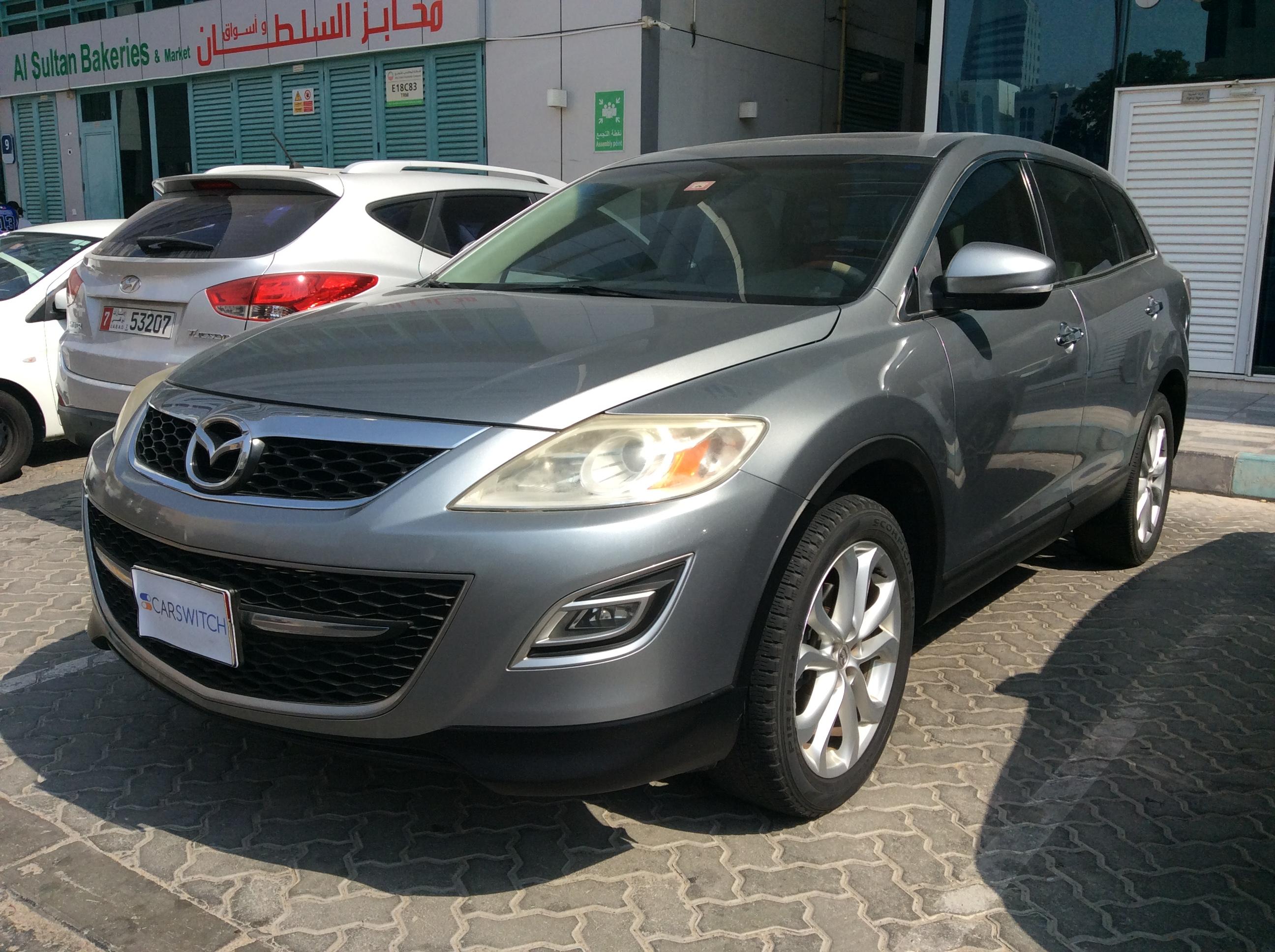 Kekurangan Mazda Cx 9 2011 Top Model Tahun Ini