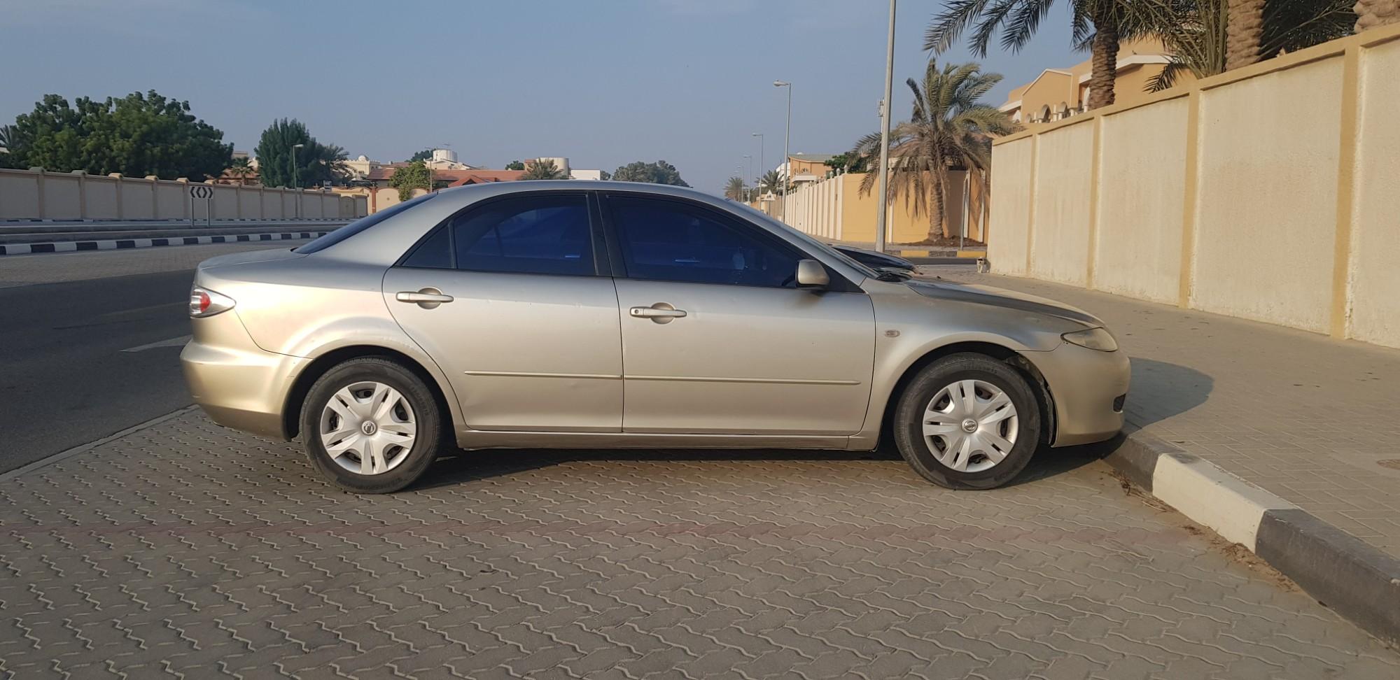 Kelebihan Mazda 2003 Top Model Tahun Ini