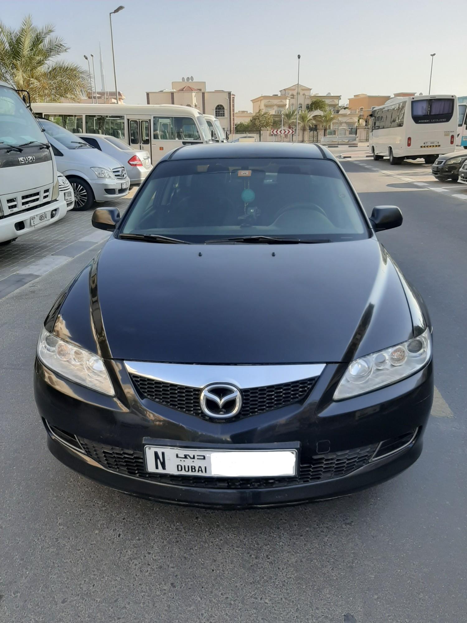 Kekurangan Mazda 6 2006 Spesifikasi
