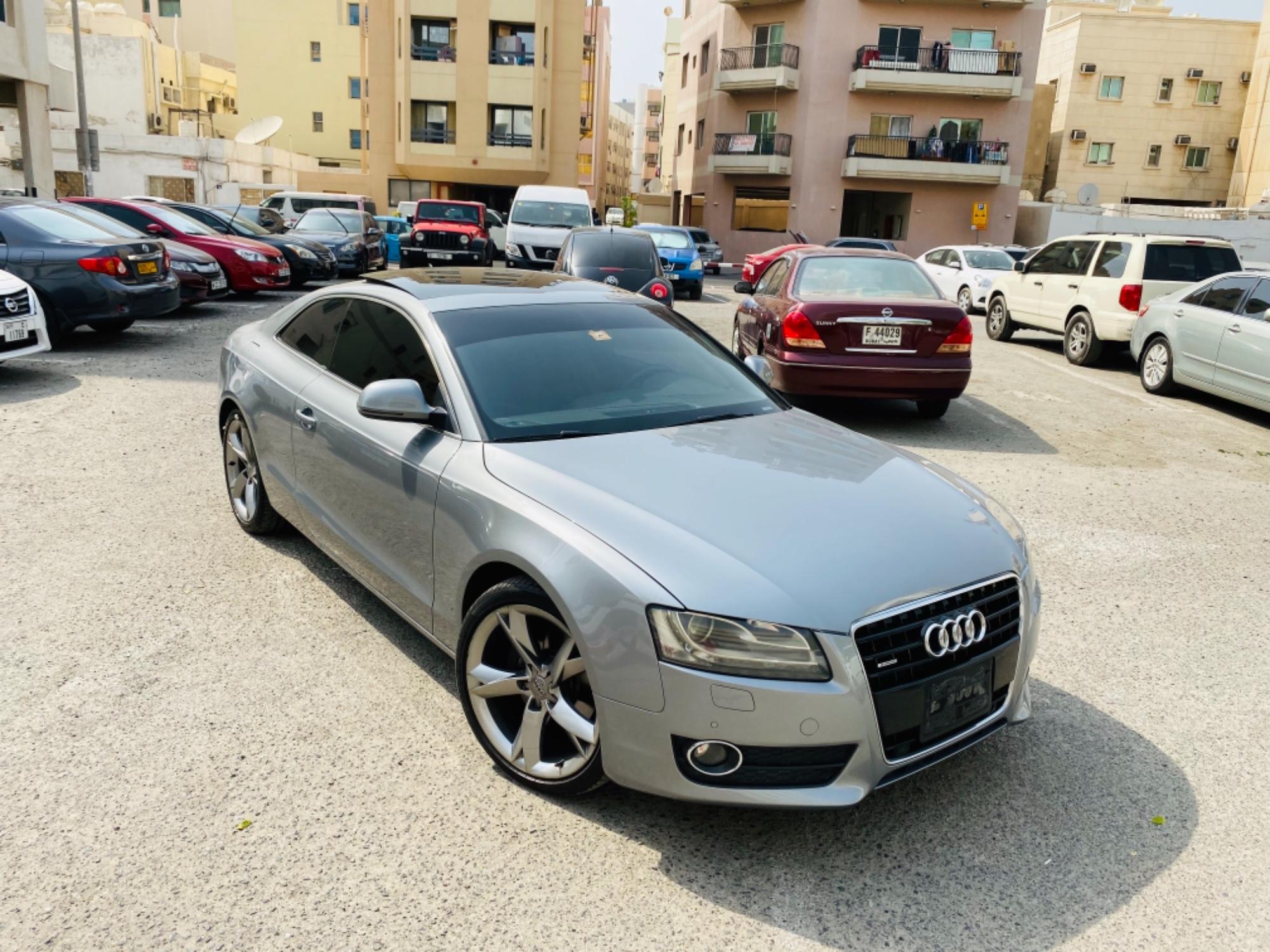 Kekurangan Audi A5 Coupe 2010 Review
