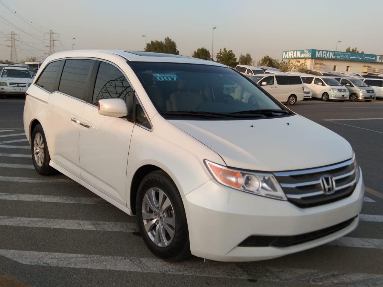 Kekurangan Honda Odyssey 2015 Murah Berkualitas