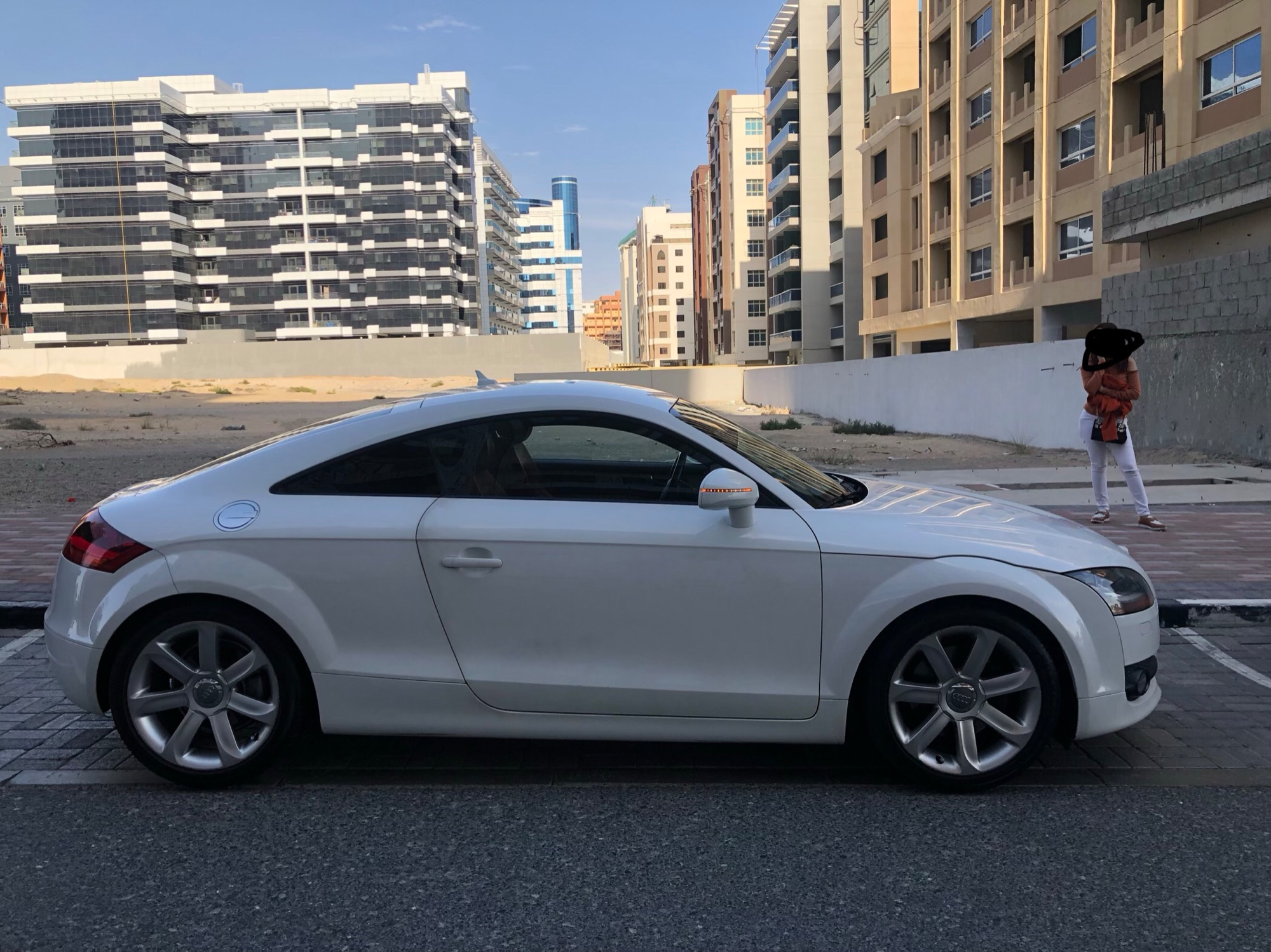 Kelebihan Kekurangan Audi Tt 2008 Murah Berkualitas