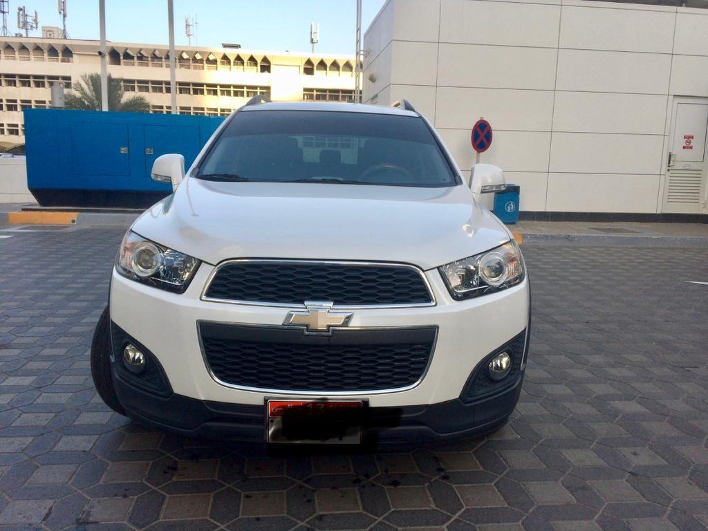 Kekurangan Chevrolet Captiva 2013 Murah Berkualitas