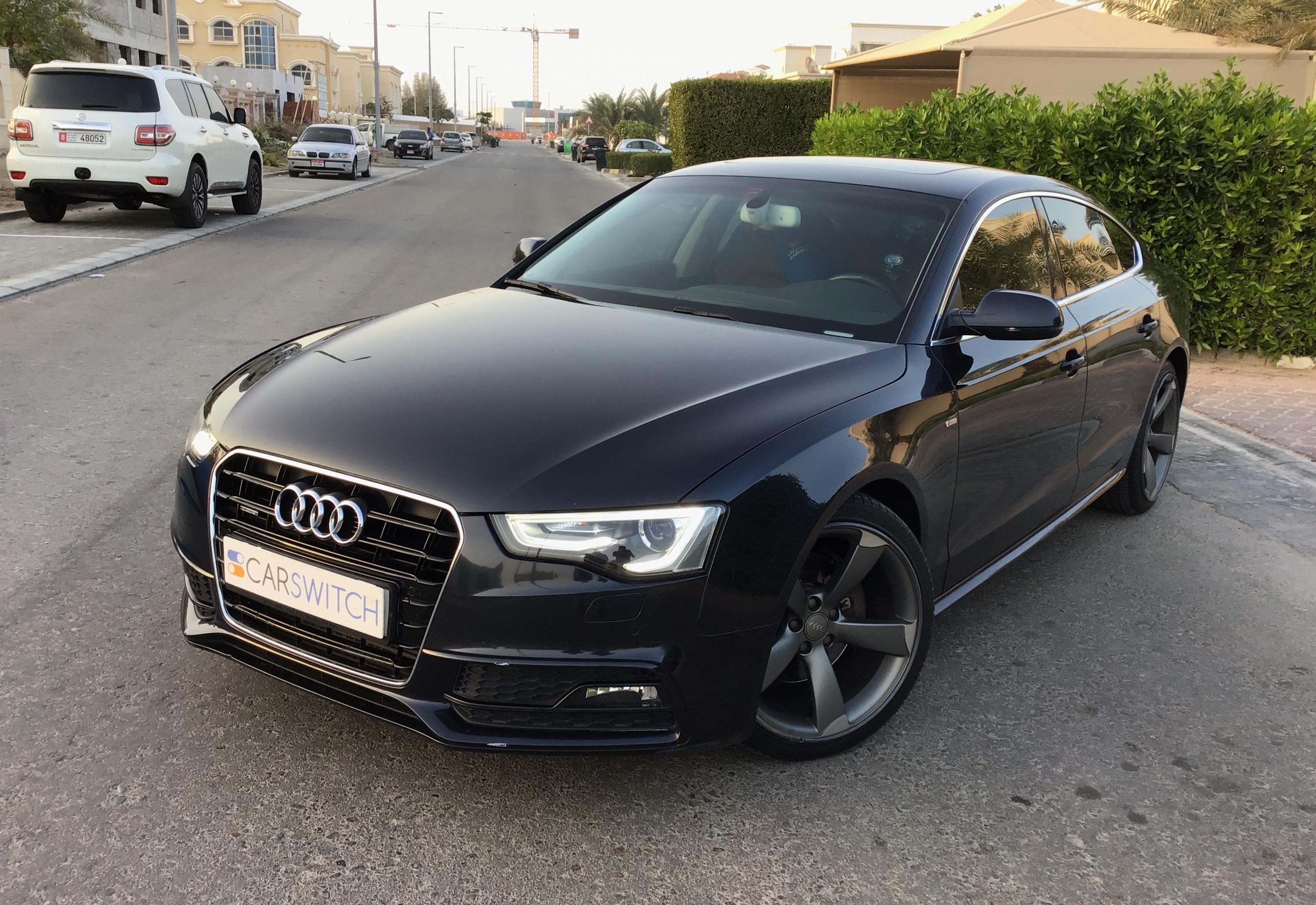 Kelebihan Kekurangan Audi A5 2014 Top Model Tahun Ini