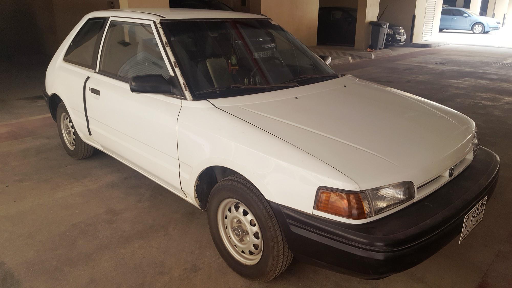 Kelebihan Kekurangan Mazda 323 Harga