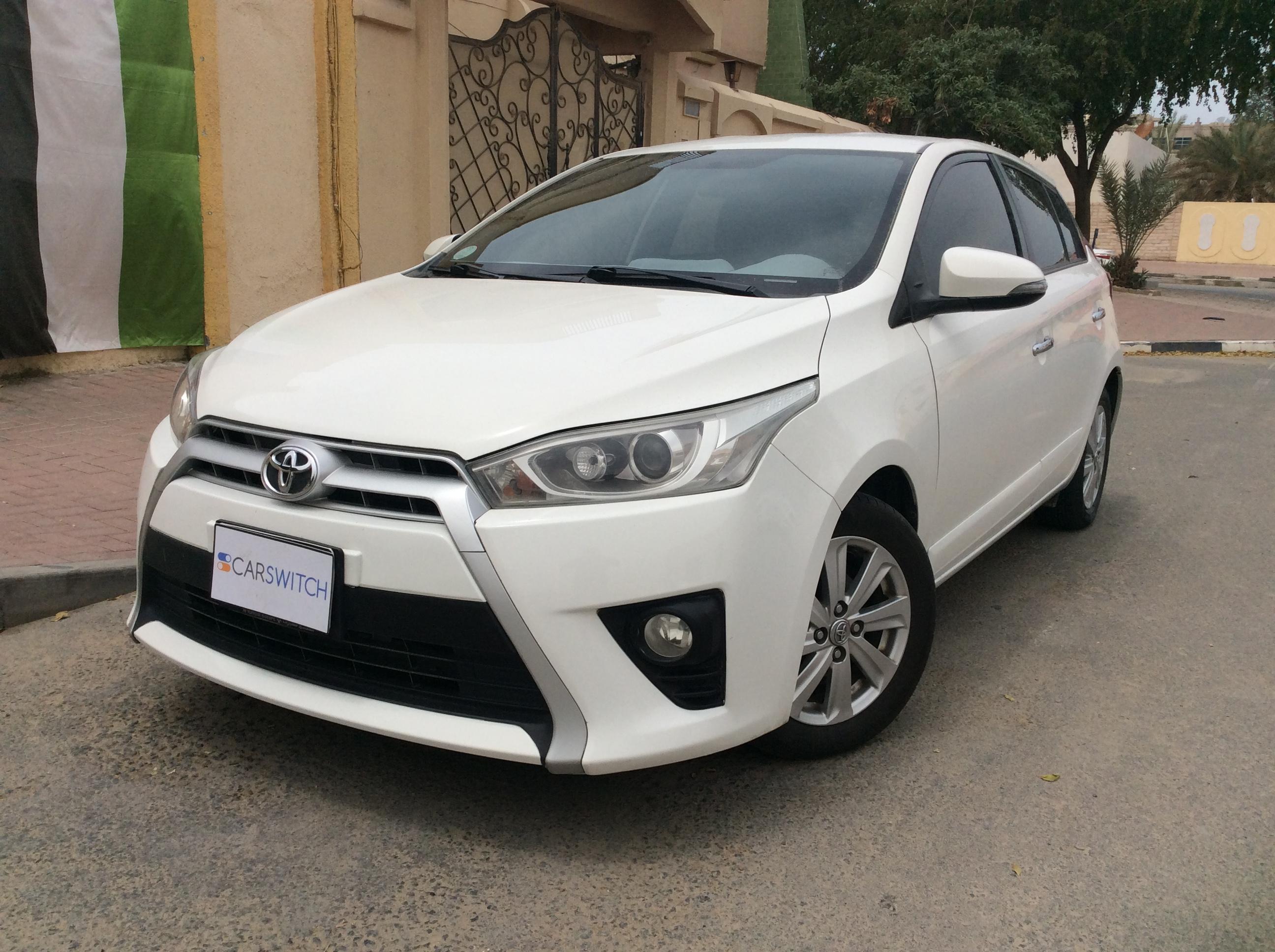 Kelebihan Kekurangan Toyota Yaris 2015 Review