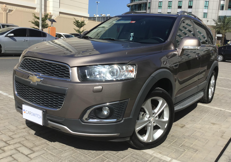 Kekurangan Chevrolet Captiva 2014 Harga