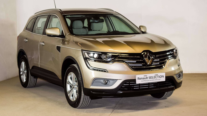 Used Renault Koleos 2019 886483 Yallamotor Com