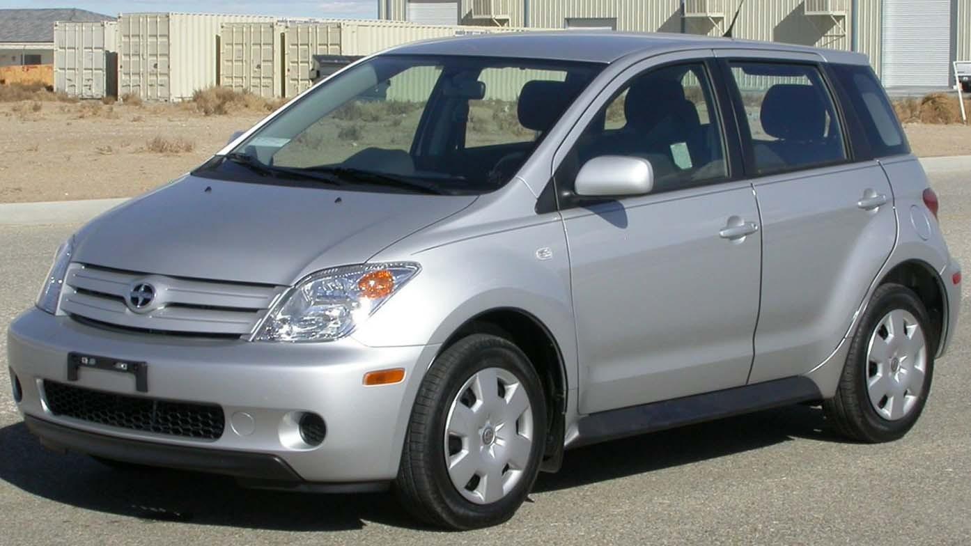 Kelebihan Toyota 2005 Spesifikasi