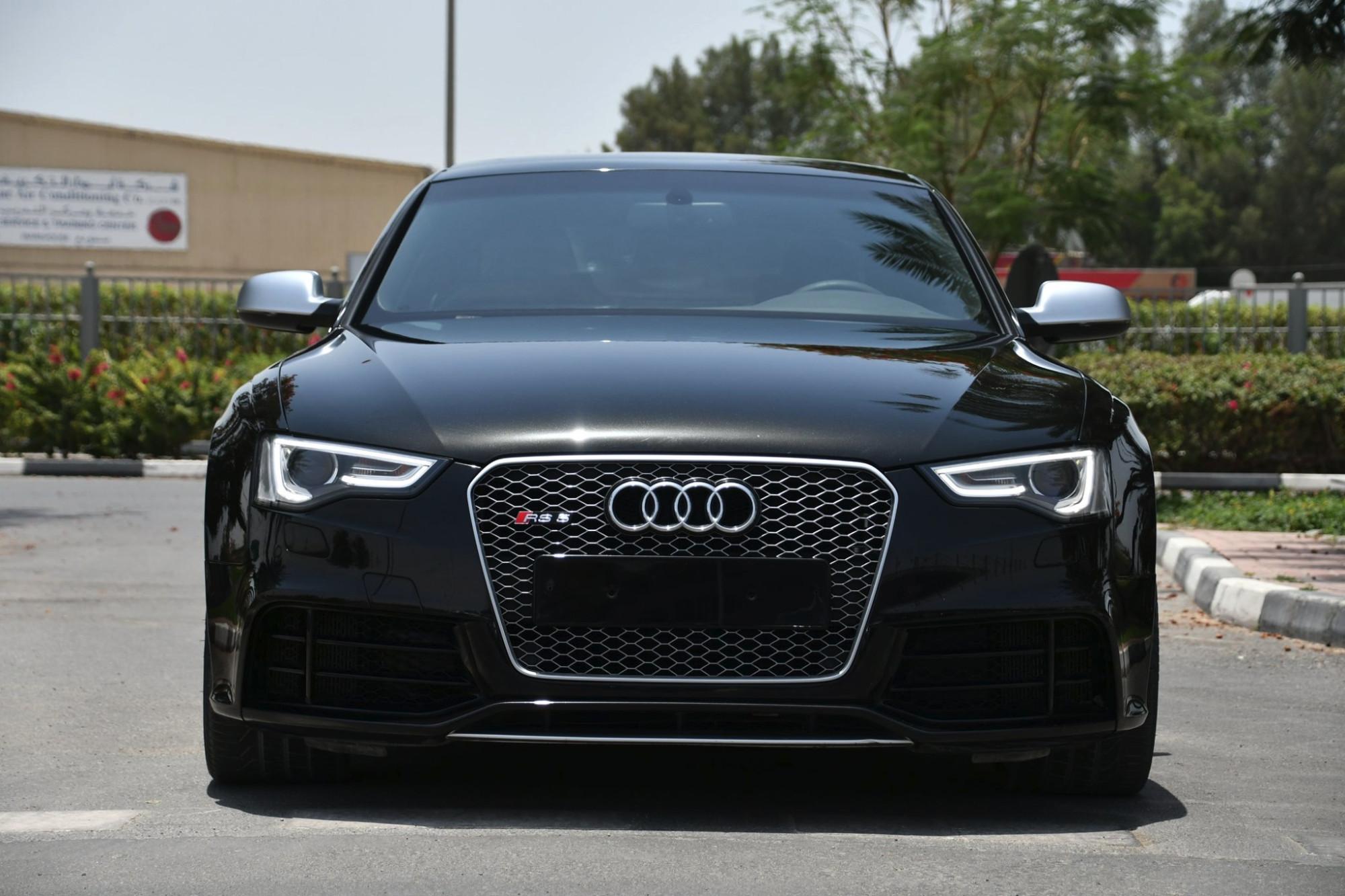 Kelebihan Kekurangan Audi Rs5 2013 Harga