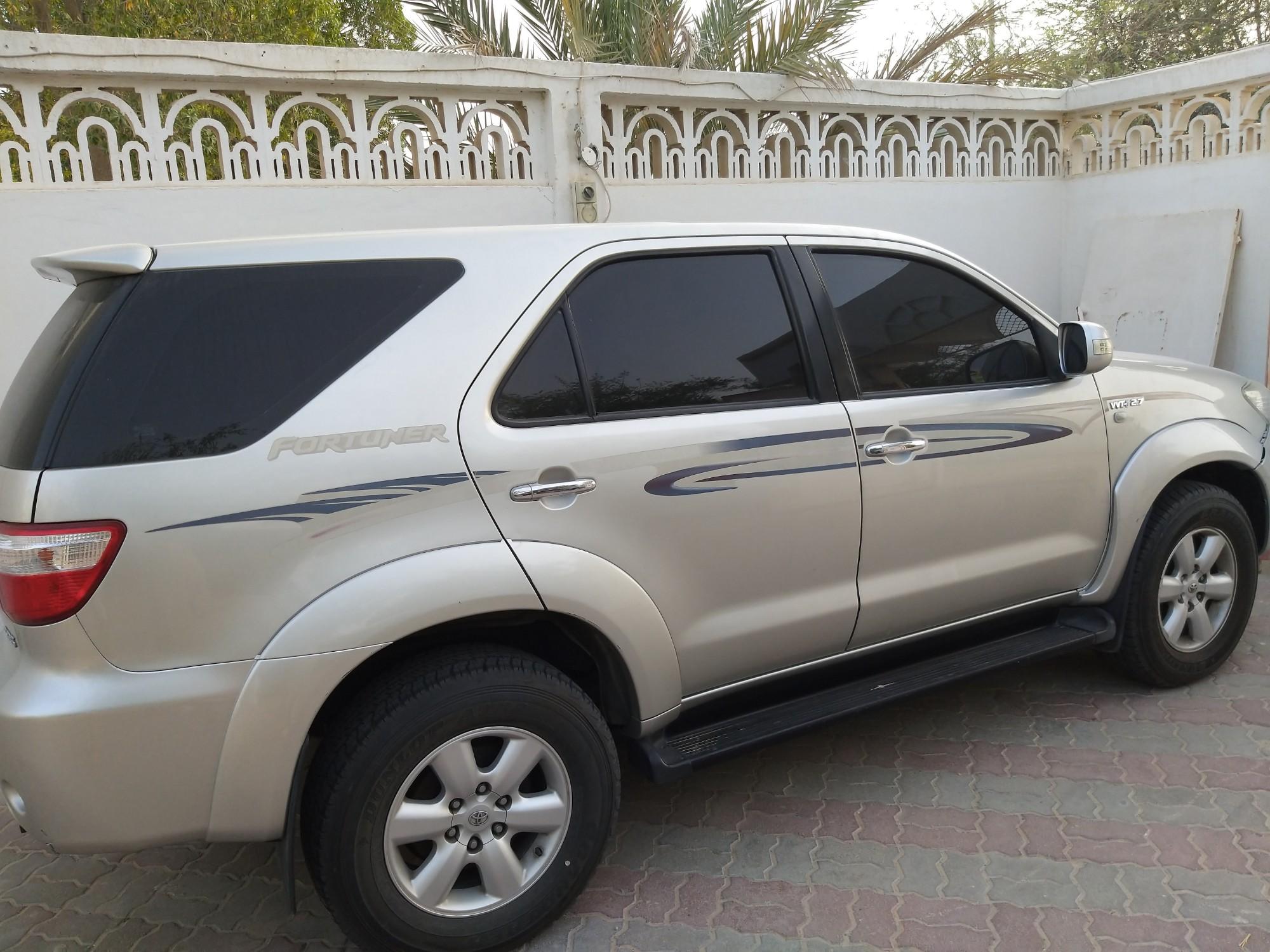 Kelebihan Toyota Fortuner 2010 Murah Berkualitas