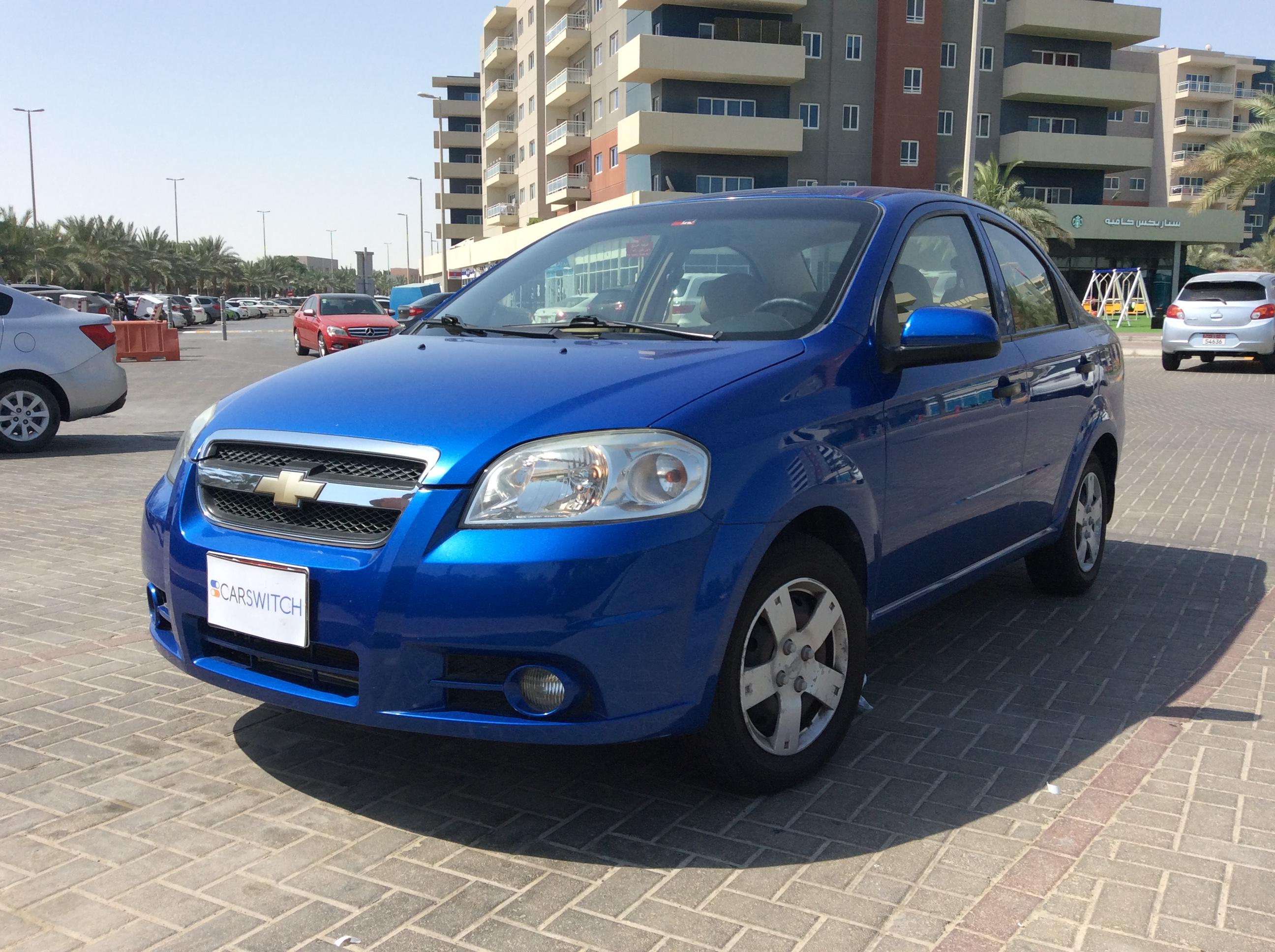 Kelebihan Kekurangan Chevrolet Aveo 2014 Review