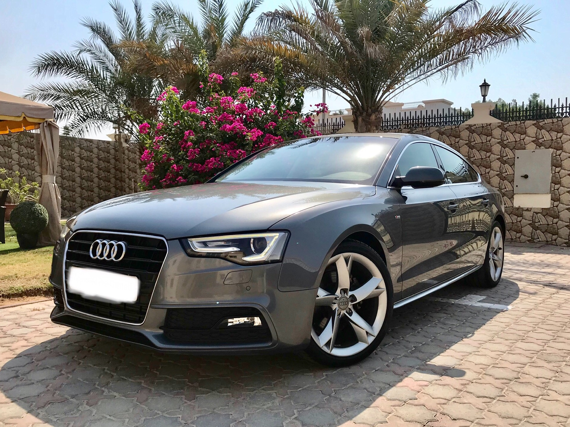 Kelebihan Kekurangan Audi A5 Sportback 2015 Tangguh