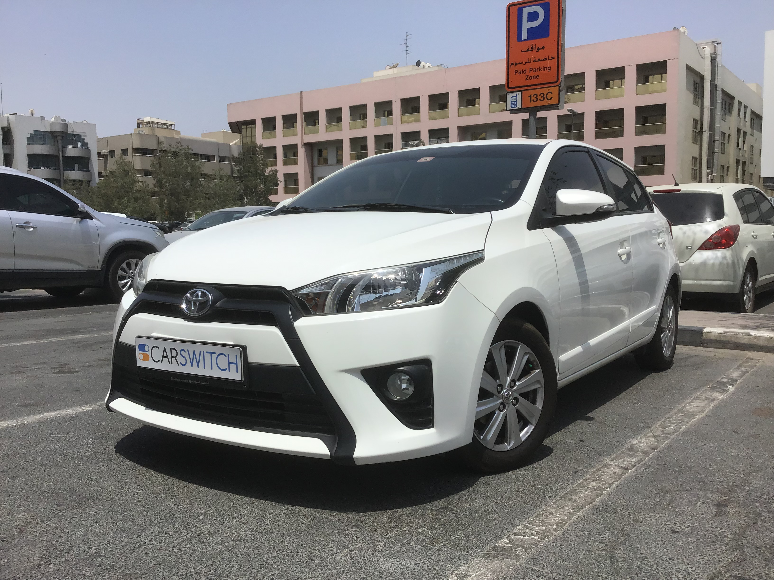 Kekurangan Yaris 2015 Review