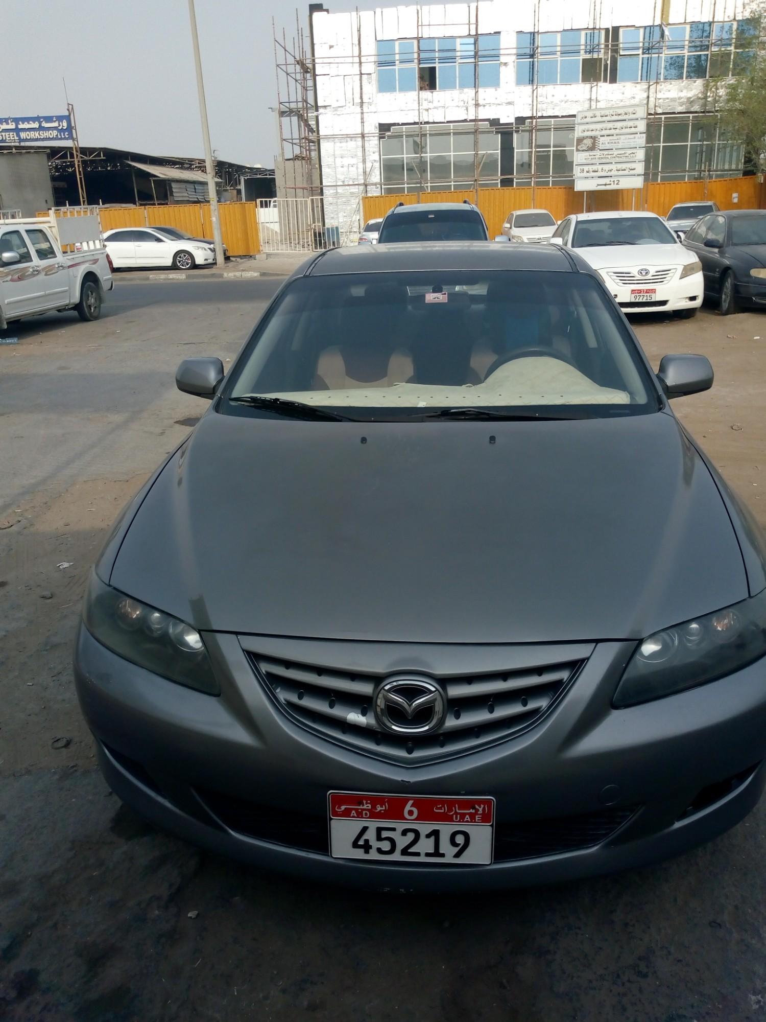 Kelebihan Kekurangan Mazda 2005 Perbandingan Harga