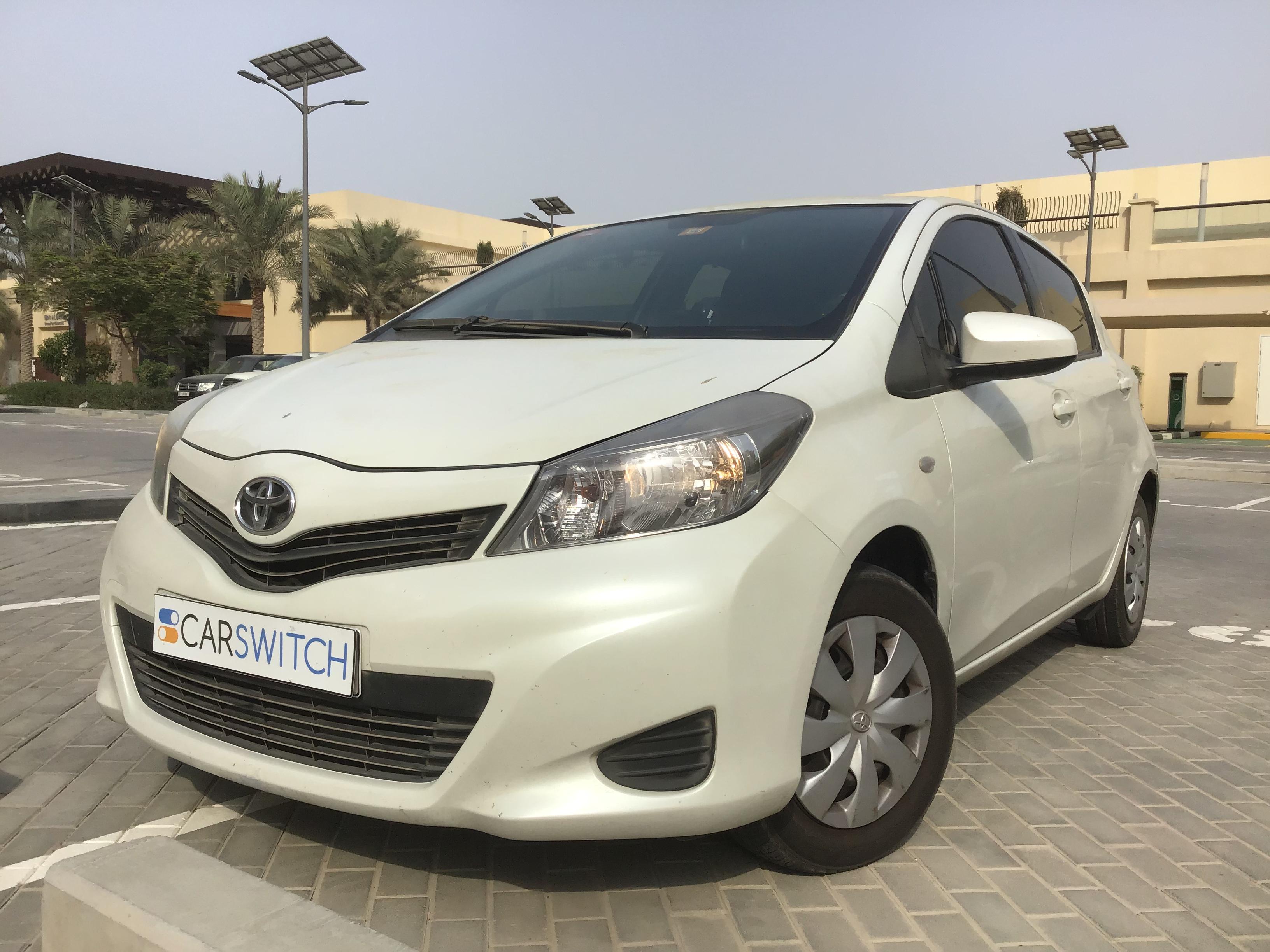 Kelebihan Kekurangan Toyota Yaris 2012 Review