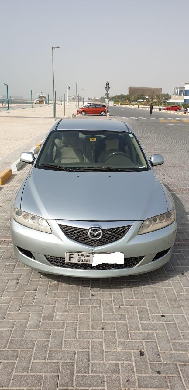Kelebihan Mazda 2004 Murah Berkualitas