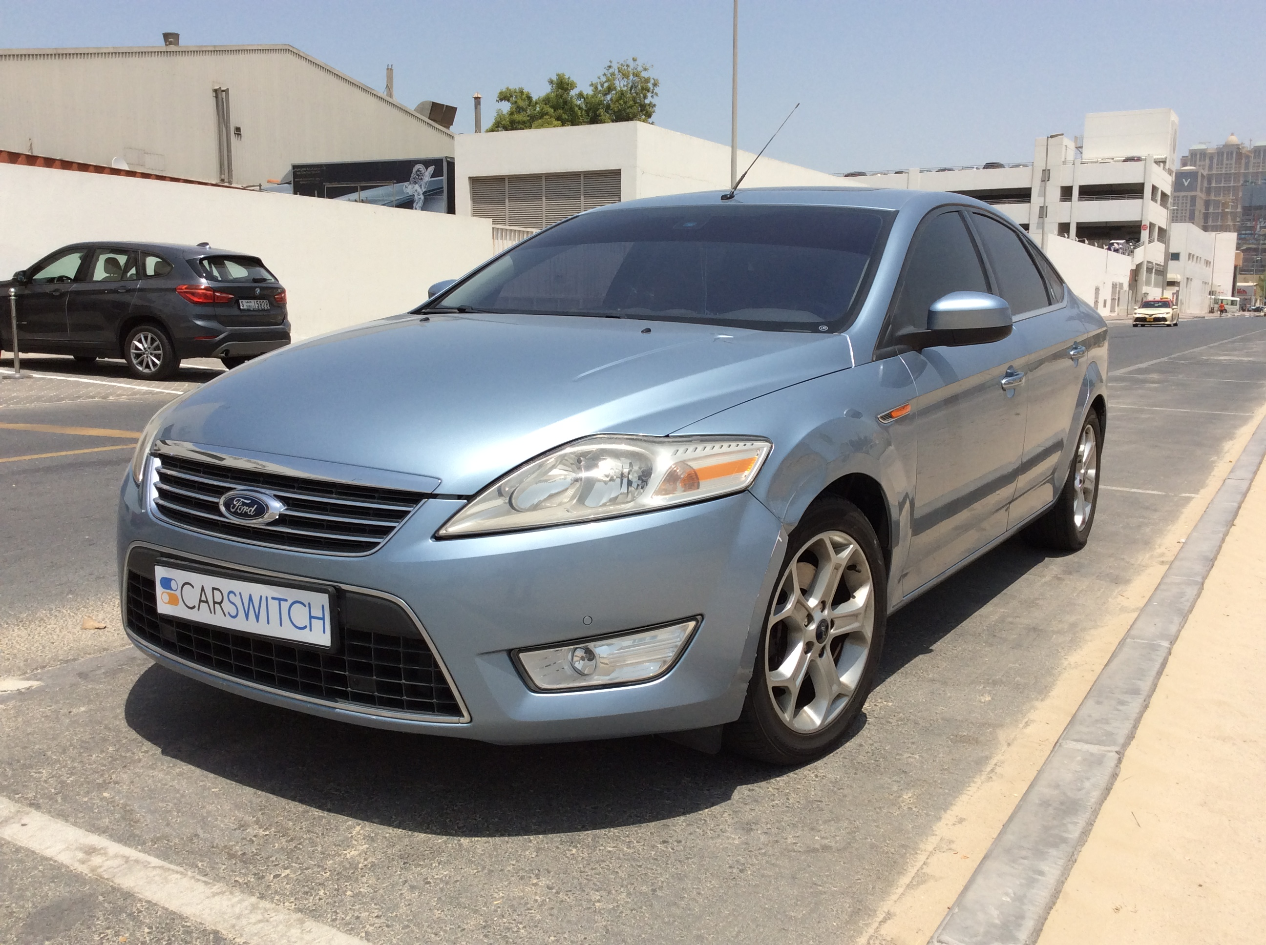 Used Ford Mondeo 2008 (920755) | YallaMotor com