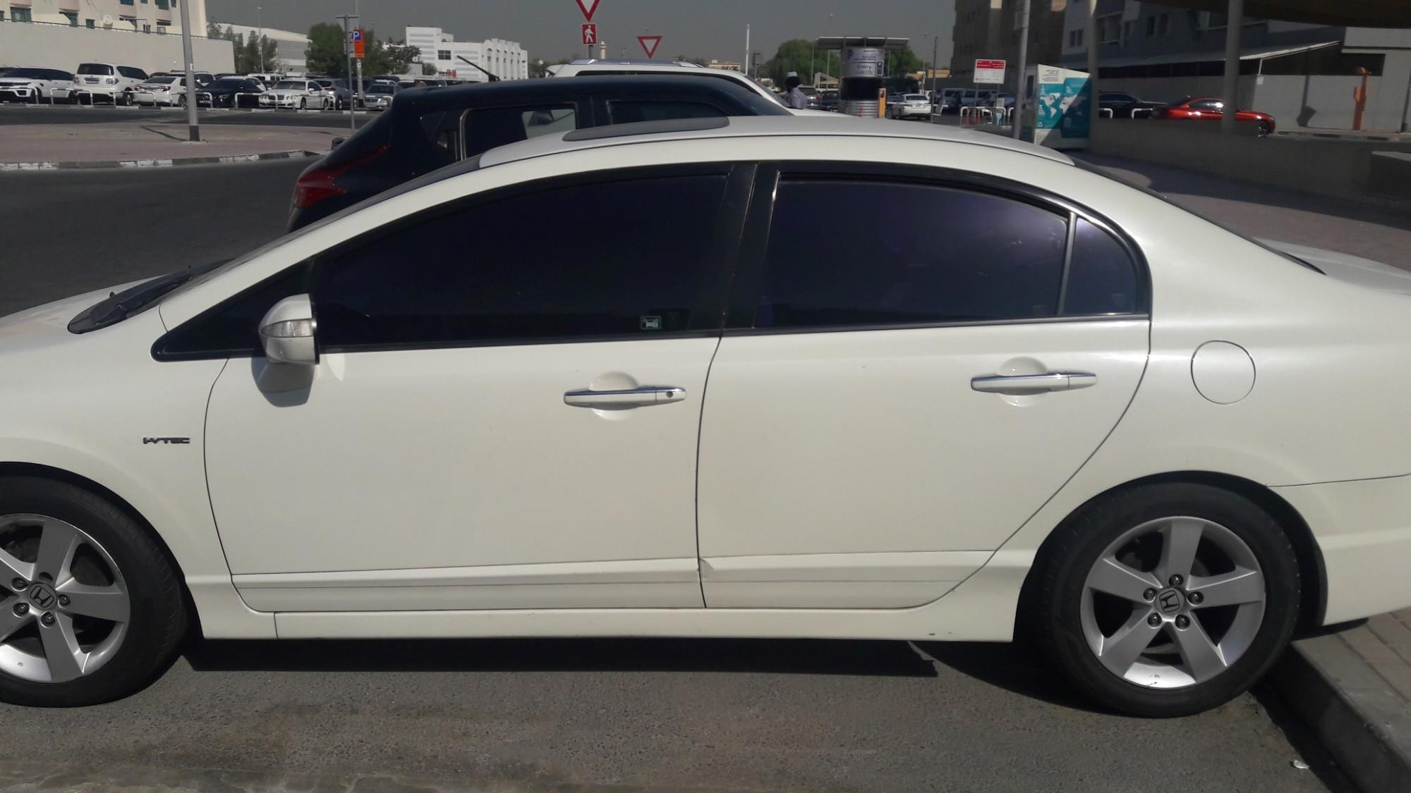 Kelebihan Honda Civic 2007 Spesifikasi