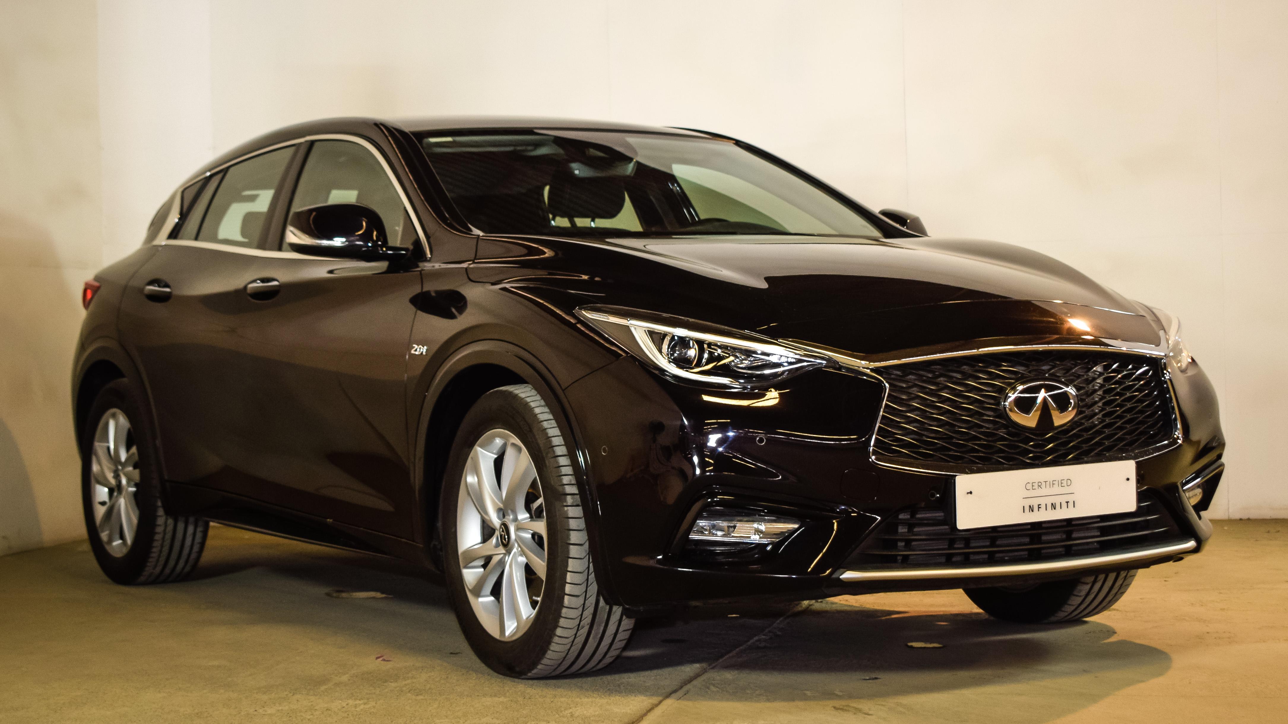 Kelebihan Mazda Infiniti Perbandingan Harga