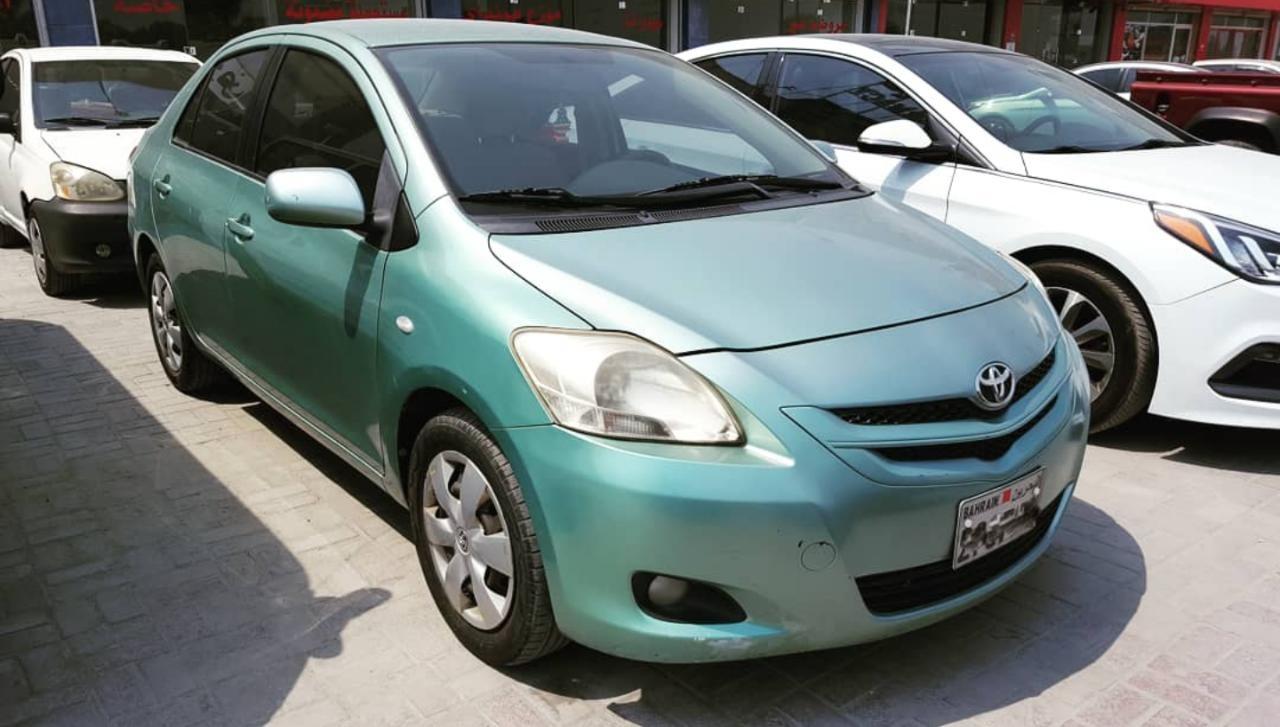 Kelebihan Toyota Yaris 2008 Review