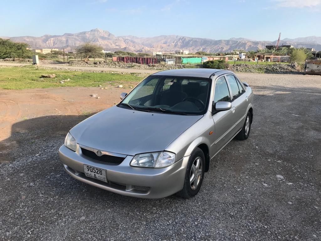 Kelebihan Mazda 1999 Murah Berkualitas
