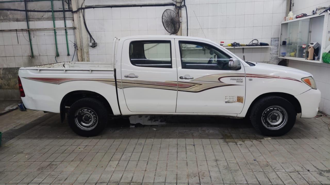 Kelebihan Kekurangan Toyota Hilux 2006 Murah Berkualitas