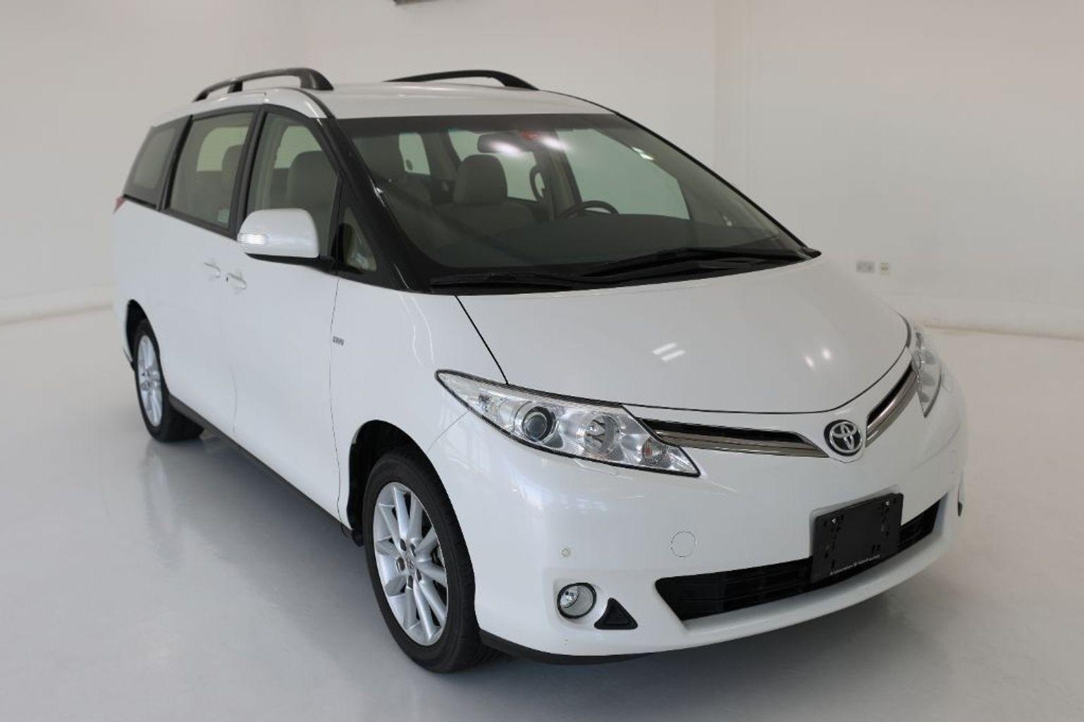 Kelebihan Toyota Previa 2018 Tangguh