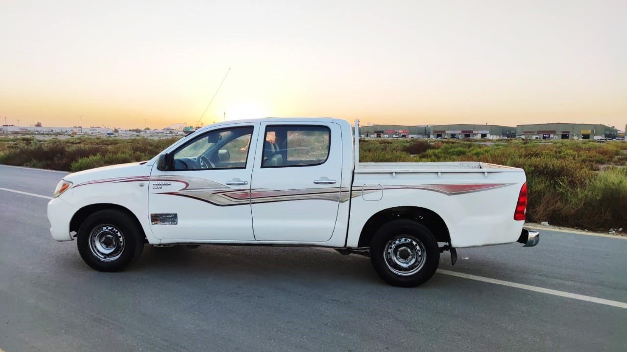 Kekurangan Toyota Hilux 2006 Perbandingan Harga